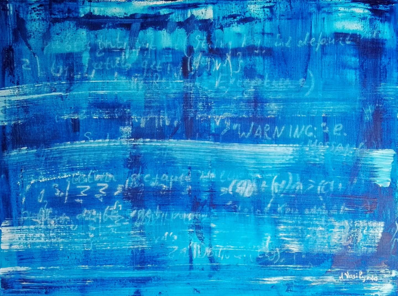 Anastasia Vasilyeva - Exception handling on canvas